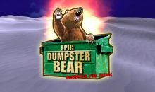 epic dumpster bear miiverse stamps