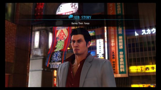 yakuza 6 substories guide