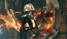 God Eater 3 gameplay videos