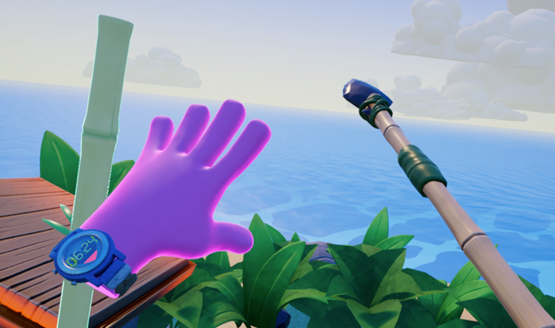 Island Time VR Review 1