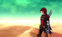 Metal Max Xeno trailer final