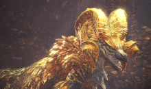 Monster hunter world update 3.0 patch notes