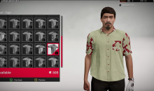 the golf club 2019 character customization