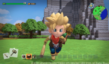dragon quest builders 2 story