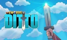 swords of ditto trailer