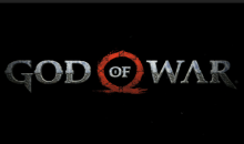 God of war map