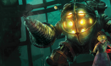 new bioshock project parkside