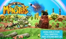 pixeljunk monsters 2 demo