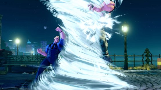 street fighter 5 cody release date critical art