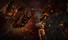 Guns of Icarus Alliance PS4 Release Date