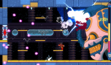 20XX ps4 release date