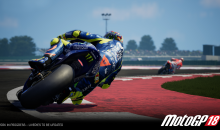 motogp 18 gameplay