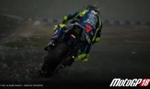 MotoGP 18 features trailer