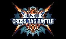 BlazBlue Cross Tag Battle data mining