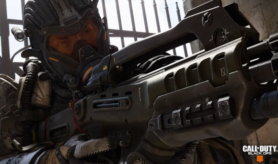 Call of Duty Black Ops 4 Hands on preview