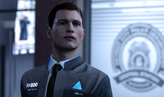 Detroit: Become Human Review - Lessons Learned (PS4)