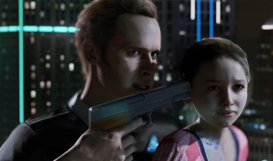 Everything You Need to Know About Detroit: Become Human