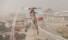 Dynasty Warriors 9 Zhang He with Claws DLC