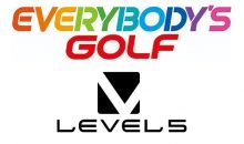 Everybodys Golf Level 5 collaboration cup