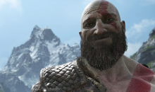 God of war kratos dad jokes