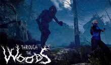 through the woods release date