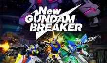new gundam breaker bundle