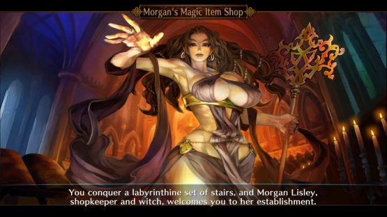 dragons crown pro release