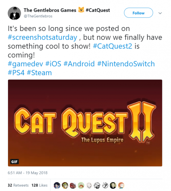 cat quest 2 the lupus kingdom details