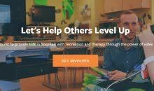 bandai namco helps gamers outreach using video games