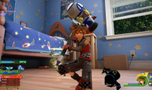 Kingdom Hearts 3 Screens