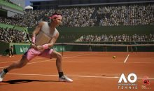 ao international tennis gameplay trailer