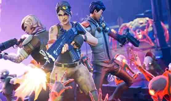 Epic Games Says Fortnite Save the World Free Codes are on ...