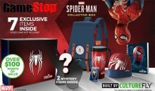 spider man gamestop