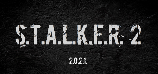 STALKER 2 officially coming