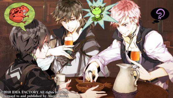 Psychedelica of the Ashen Hawk review