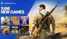 PlayStation Now Streaming Service has 650 Games