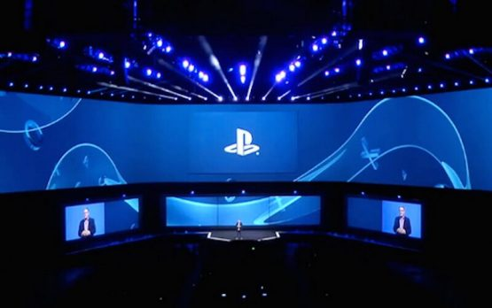 Sony E3 2017 Conference