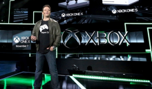 Microsoft xbox e3 2018 press conference