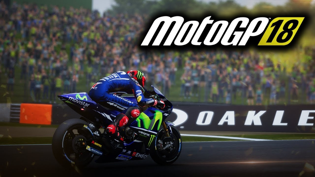 MotoGP 18 Review - Not Keeping Pace (PS4)