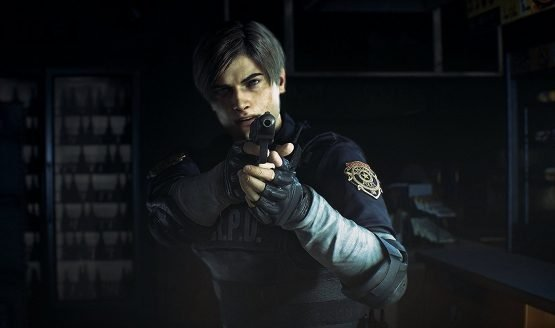 Resident Evil 2 remake difficulty