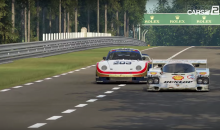 project cars 2 spirit of le mans