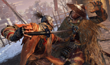 Sekiro Shadows die twice preview 1
