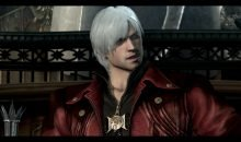 Devil May Cry 5 domain name registered