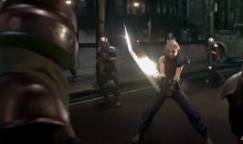 final fantasy 7 remake development