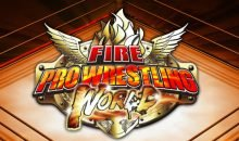 fire pro wrestling world release date