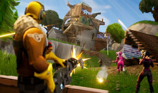 Fortnite Players Average Spend Has Been Revealed And It