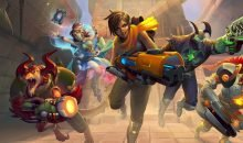 Paladins Cross-platform play not for ps4