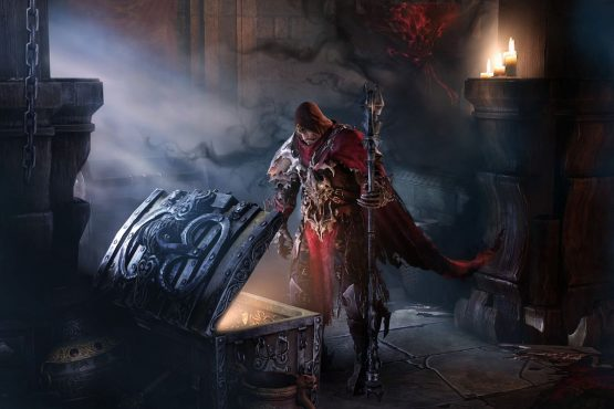 Lords of the Fallen 2 back on track