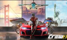 The Crew 2 Free Weekend Revs Up Tomorrow