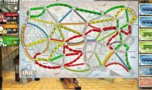 ticket to ride ps4